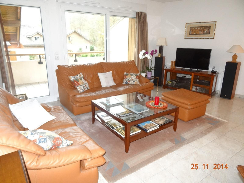 Sale apartment Archamps 399 000€ - Picture 4