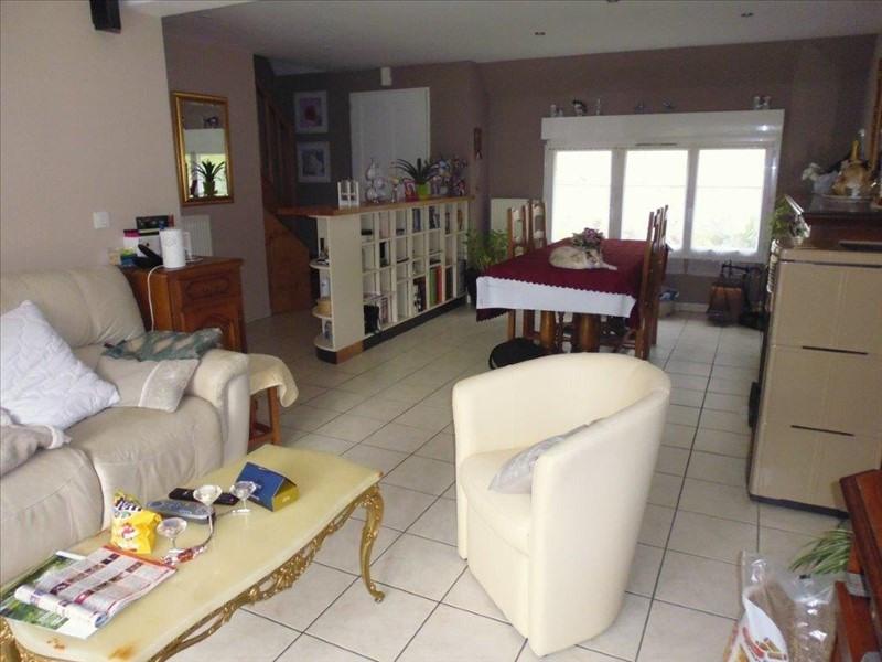 Vendita casa Nogent le roi 380000€ - Fotografia 6