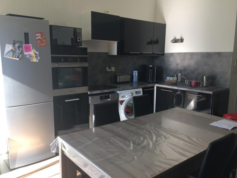 Rental apartment Romans sur isere 705€ CC - Picture 4