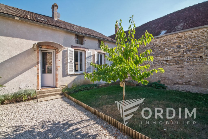 Vente maison / villa Roffey 147 500€ - Photo 11