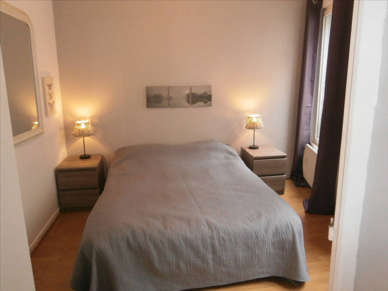 Location appartement Fontainebleau 950€ CC - Photo 9