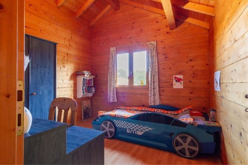 Vente maison / villa Sombernon 265000€ - Photo 10