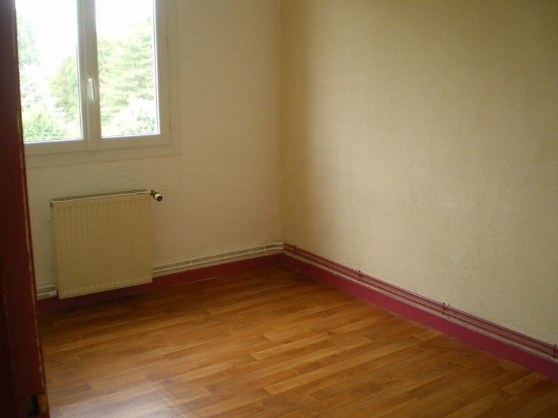Sale apartment Crepy en valois 113 000€ - Picture 3