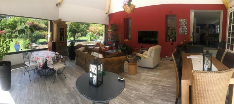 Vente de prestige maison / villa Gouesnach 782500€ - Photo 6