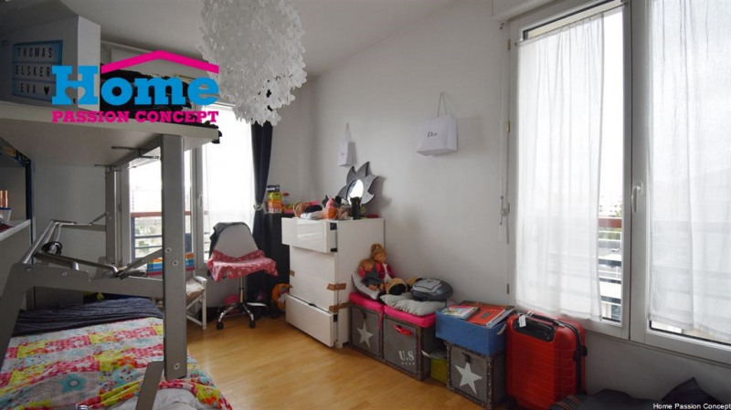 Sale apartment Colombes 620000€ - Picture 2