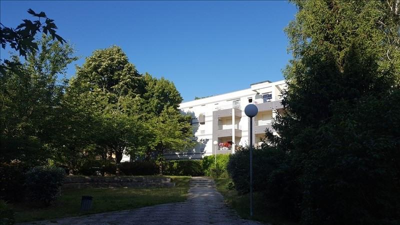 Vente appartement Cergy saint christophe 133000€ - Photo 2