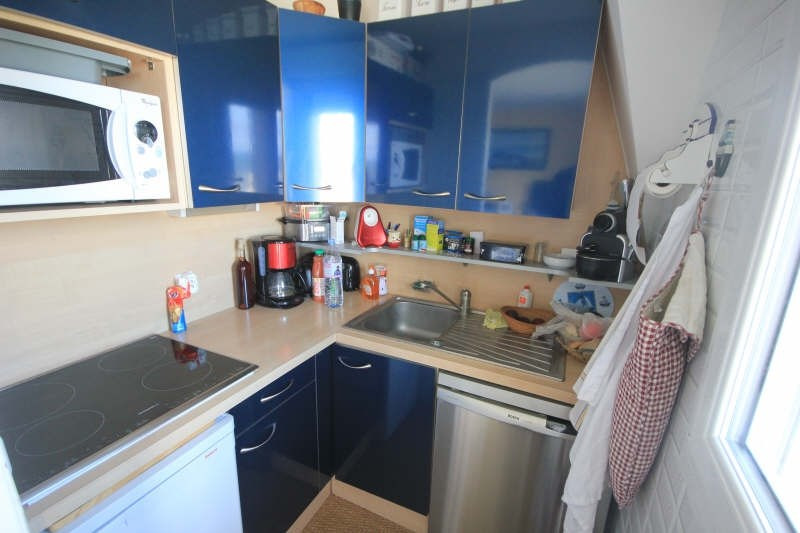 Vente appartement Villers sur mer 194 000€ - Photo 7