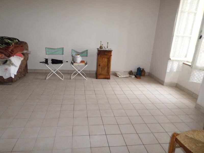 Vente maison / villa Civaux 80000€ - Photo 8