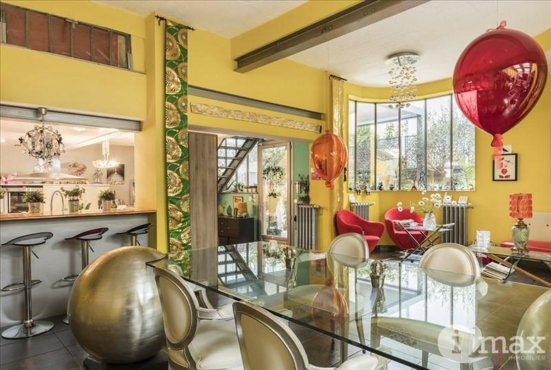 Deluxe sale house / villa Bois colombes 1395000€ - Picture 4