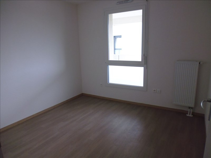 Investment property apartment Strasbourg 112 000€ - Picture 1