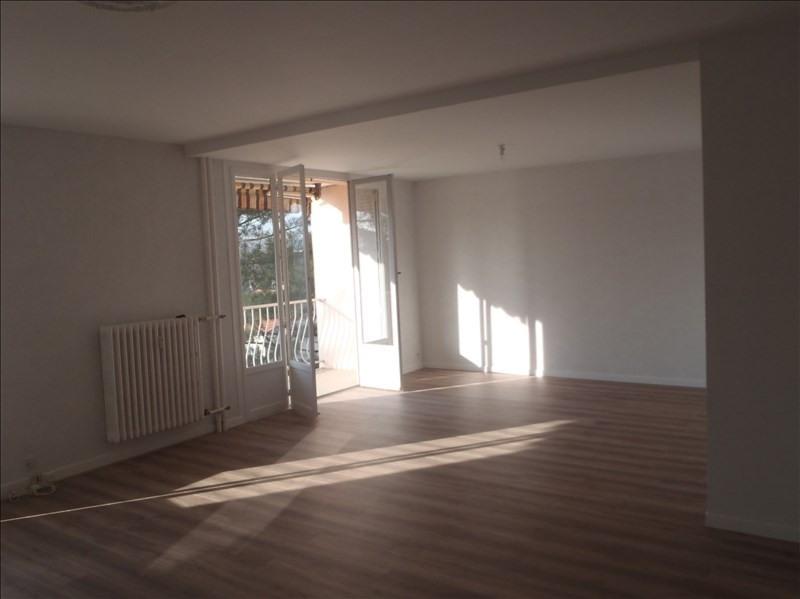 Rental apartment 26200 710€ CC - Picture 2