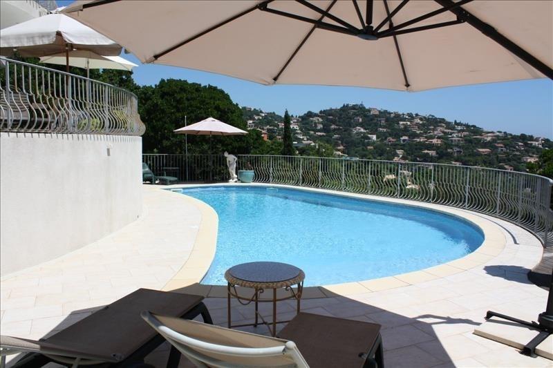 Vente de prestige maison / villa Les issambres 1550000€ - Photo 16