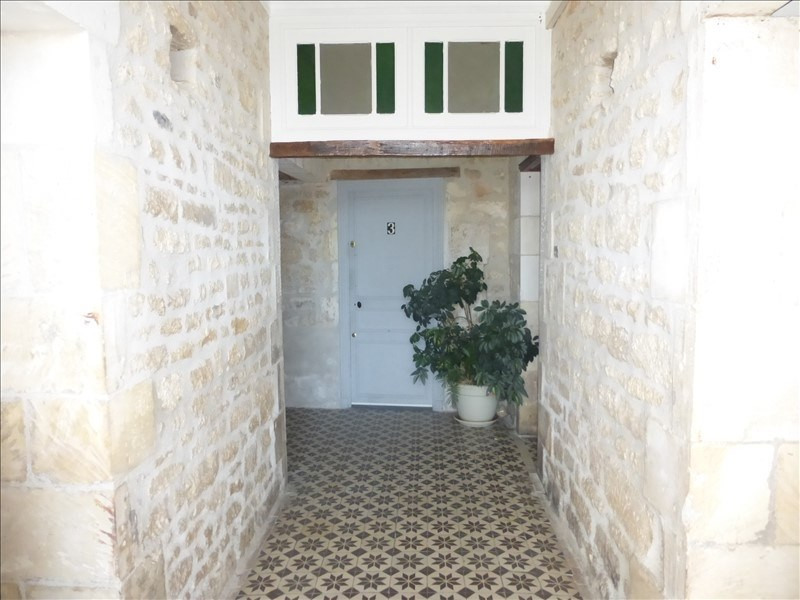 Investment property building St agnant 287 000€ - Picture 2