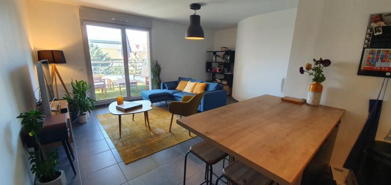 Sale apartment Villeurbanne 285000€ - Picture 4