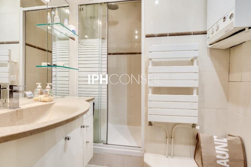 Sale apartment Neuilly-sur-seine 670000€ - Picture 11