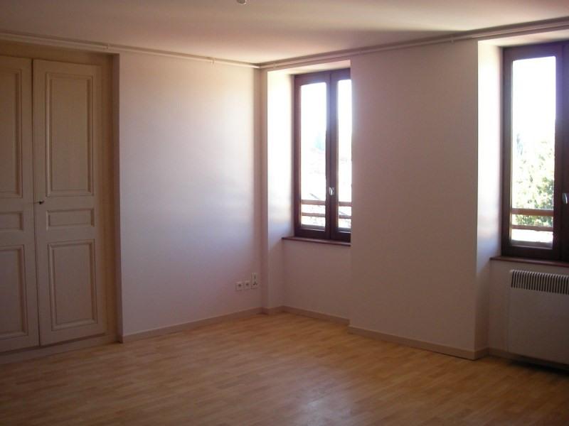 Location appartement St jean le vieux 295€ CC - Photo 2