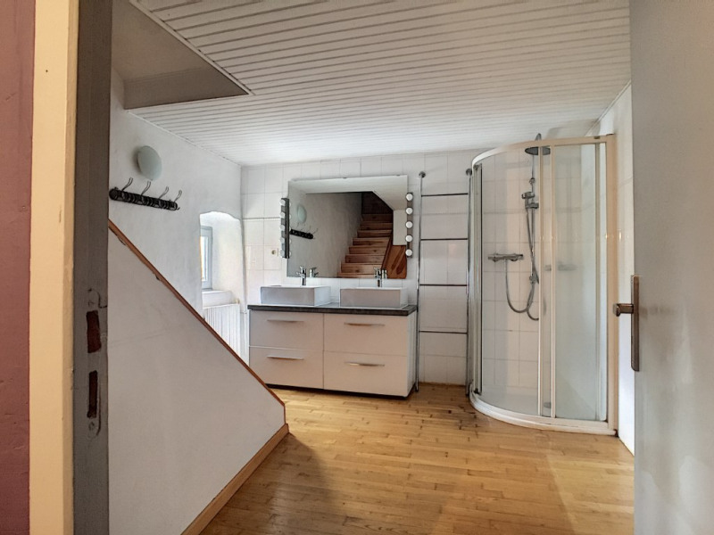 Vente maison / villa Bongheat 286200€ - Photo 11