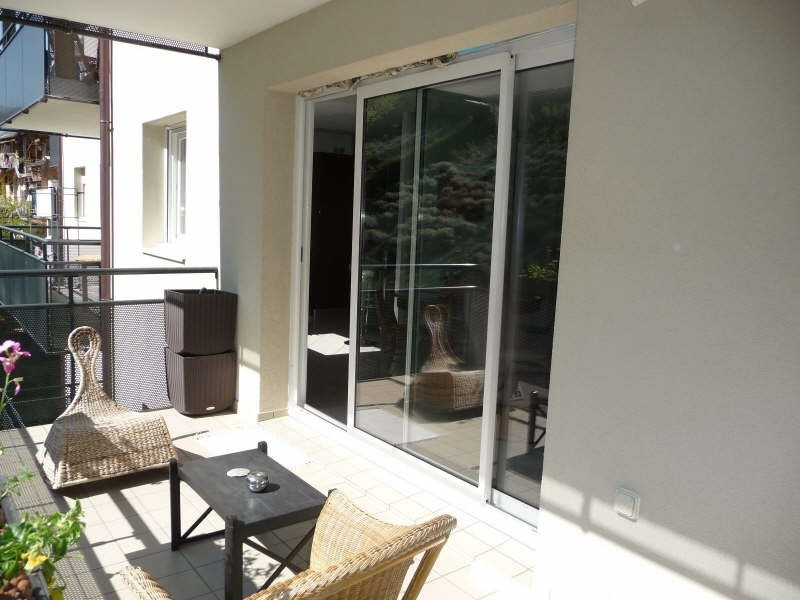 Sale apartment Chambery 272 000€ - Picture 1