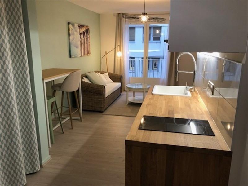 Location appartement Lyon 2ème 815€ CC - Photo 1