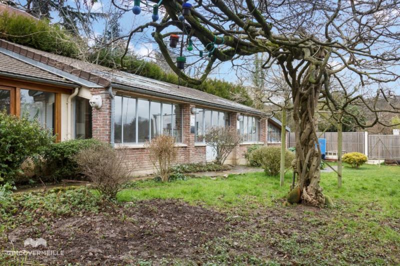 Deluxe sale house / villa L etang la ville 1195000€ - Picture 12