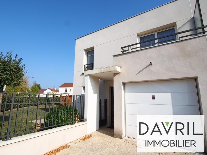 Sale house / villa Conflans ste honorine 399000€ - Picture 1