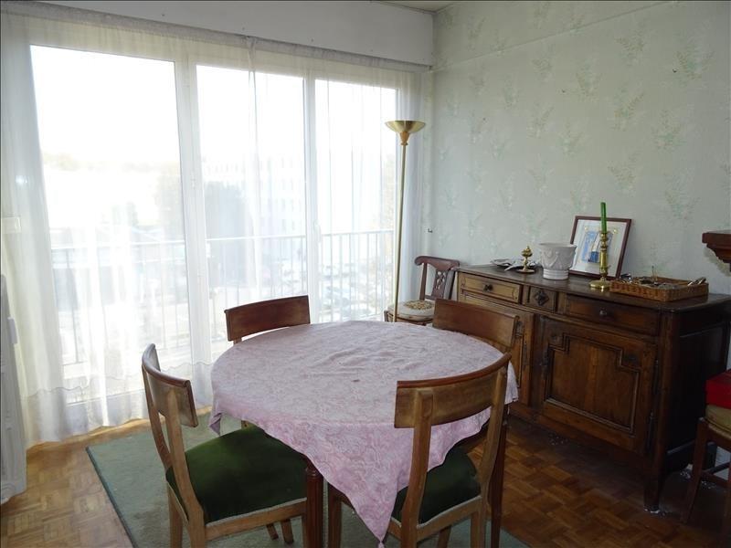 Vente appartement Versailles 510000€ - Photo 7