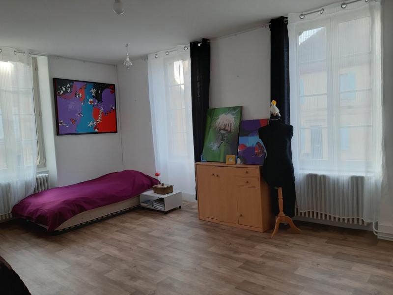 Sale house / villa St menoux 106500€ - Picture 1