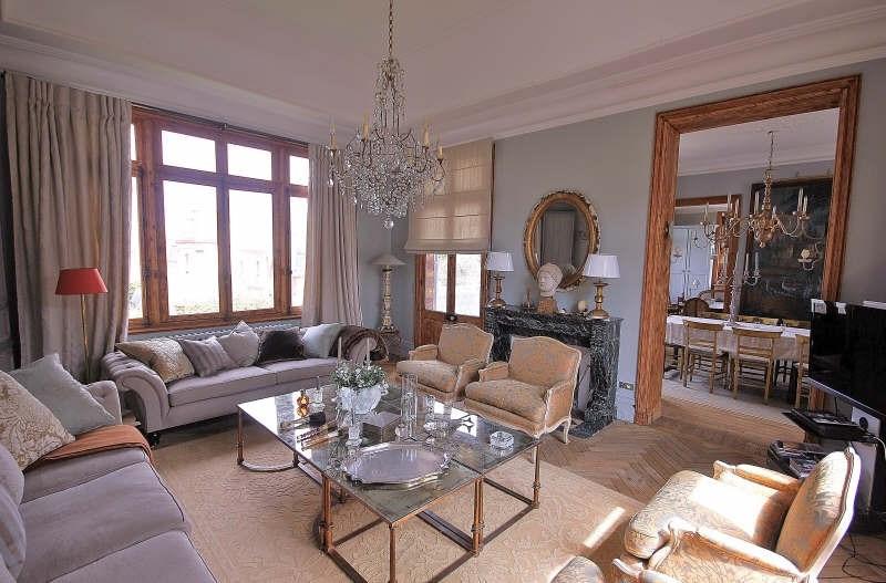 Deluxe sale house / villa Villers sur mer 1650000€ - Picture 6