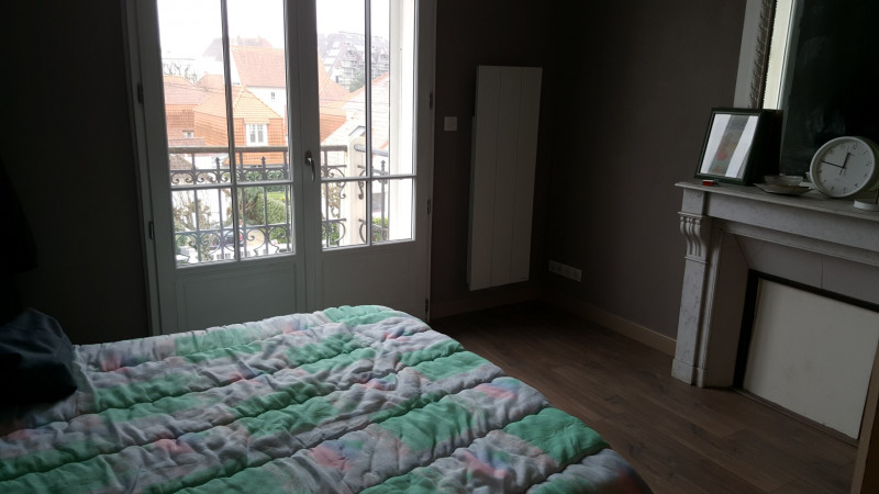 Vacation rental apartment Le touquet-paris-plage 400€ - Picture 4