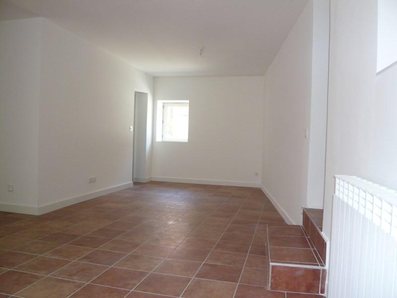 Rental apartment Montalieu vercieu 850€ CC - Picture 4