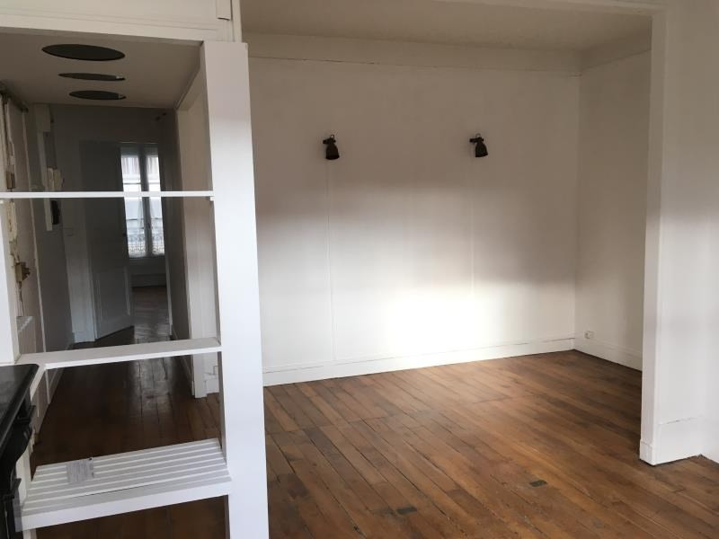 Rental apartment Paris 15ème 1 427€ CC - Picture 6