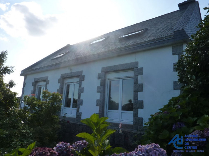Vente maison / villa Plumeliau 204 000€ - Photo 11
