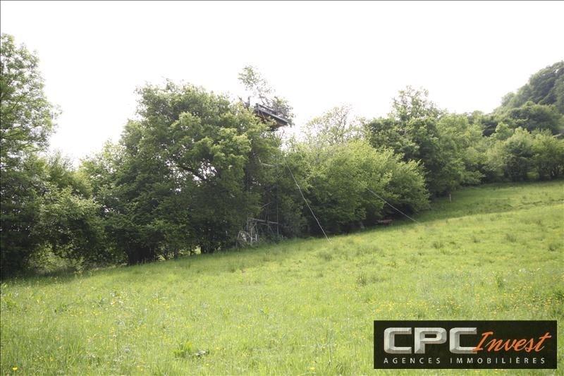 Vente terrain Lanne en baretous 100700€ - Photo 2