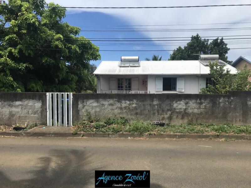 Vente maison / villa Petite ile 214000€ - Photo 1