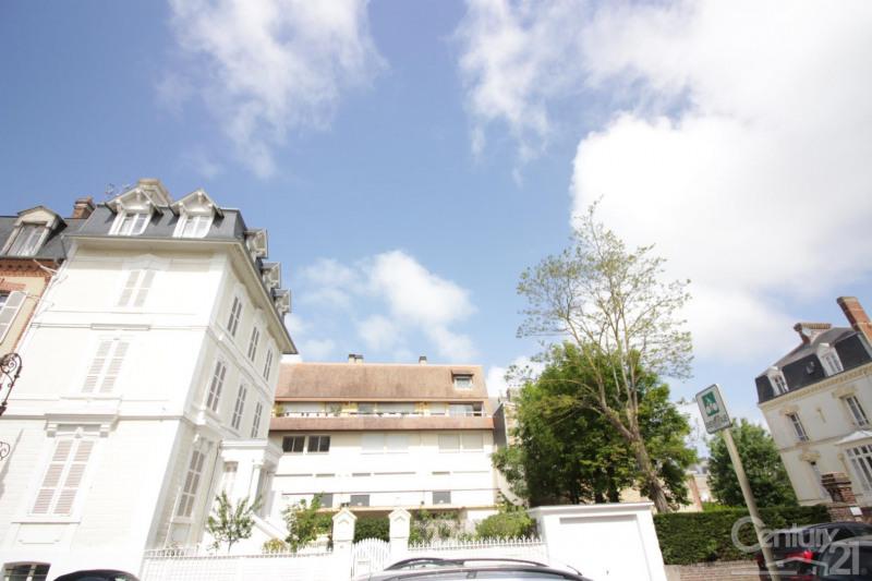 Verkoop  appartement Deauville 320000€ - Foto 1