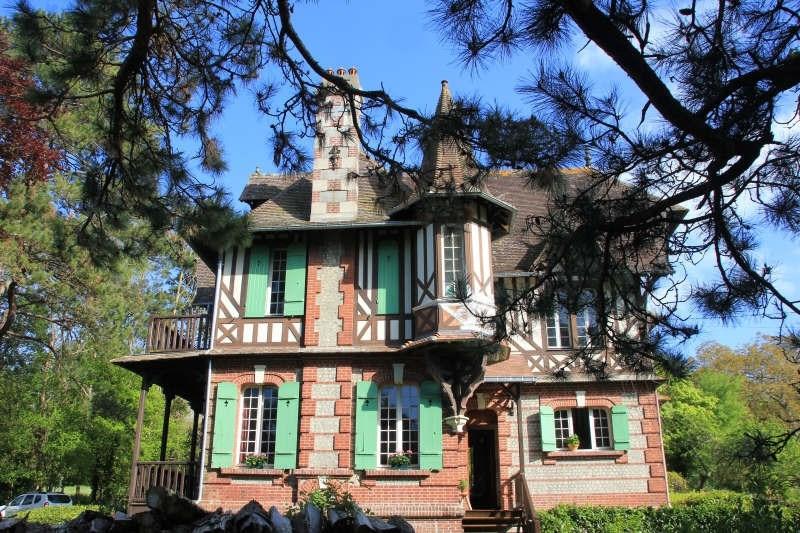 Deluxe sale house / villa Villers sur mer 1560000€ - Picture 4