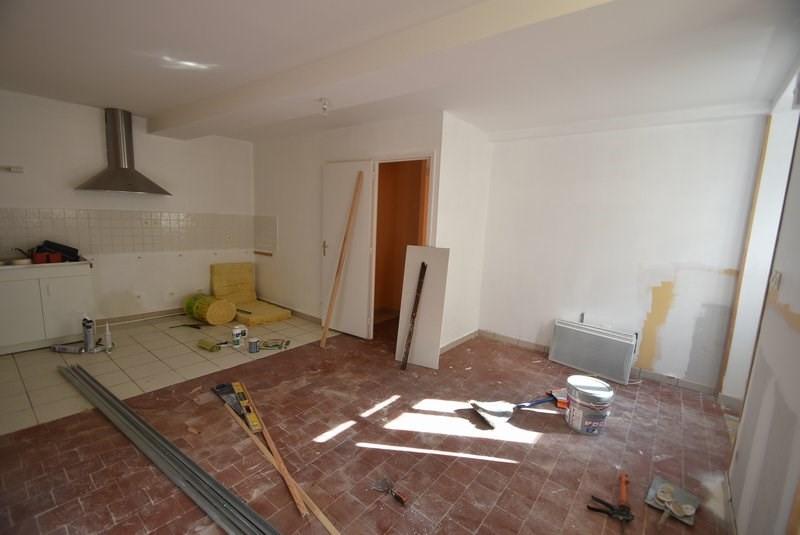 Affitto casa Isigny sur mer 433€ CC - Fotografia 5