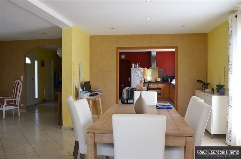 Vente maison / villa Caraman 388500€ - Photo 4