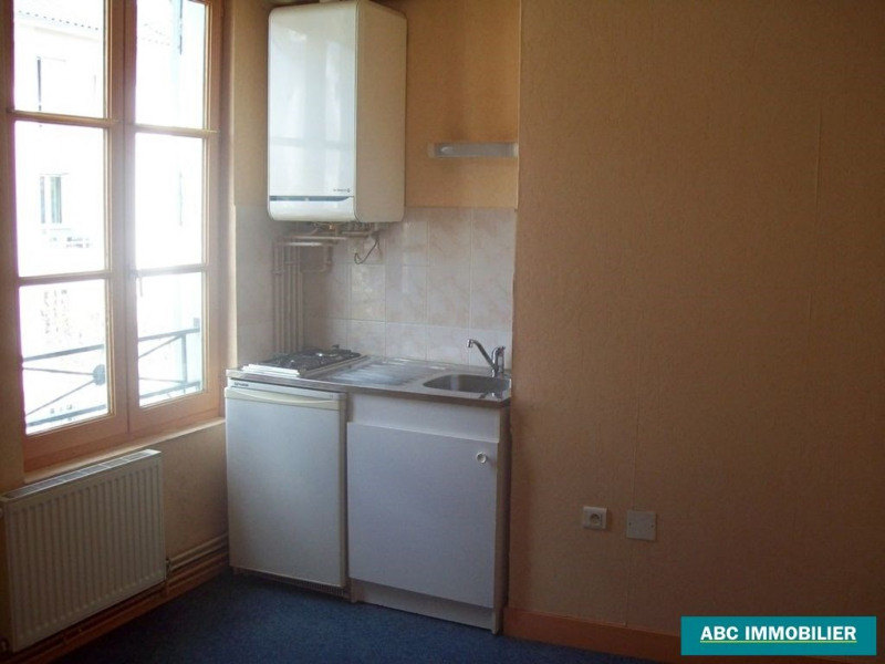Location appartement Limoges 290€ CC - Photo 3