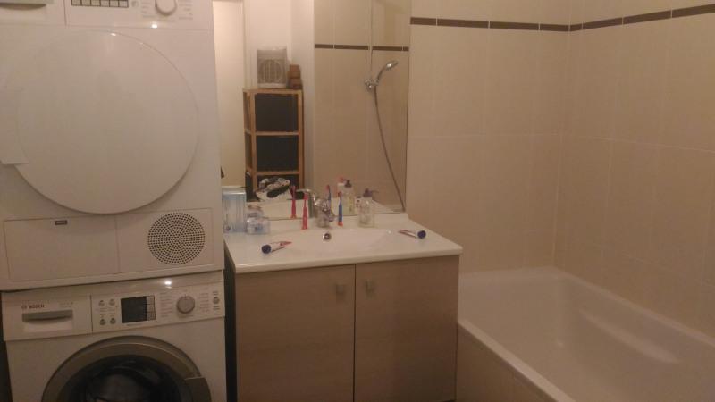 Rental apartment Bourg la reine 1662€ CC - Picture 5