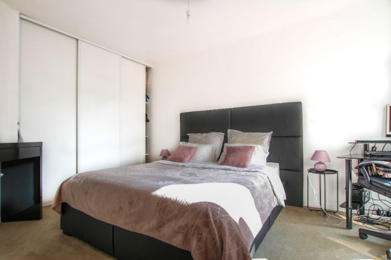 Vente appartement Asnieres sur seine 418000€ - Photo 8