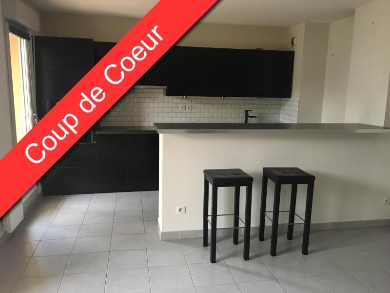 Rental apartment Aix en provence 1150€ CC - Picture 1