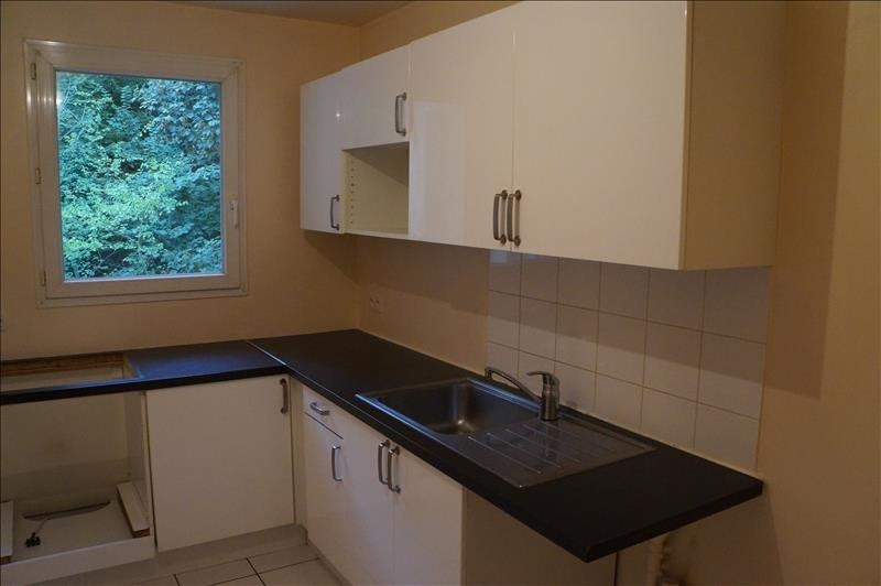 Sale apartment Osny 219450€ - Picture 4