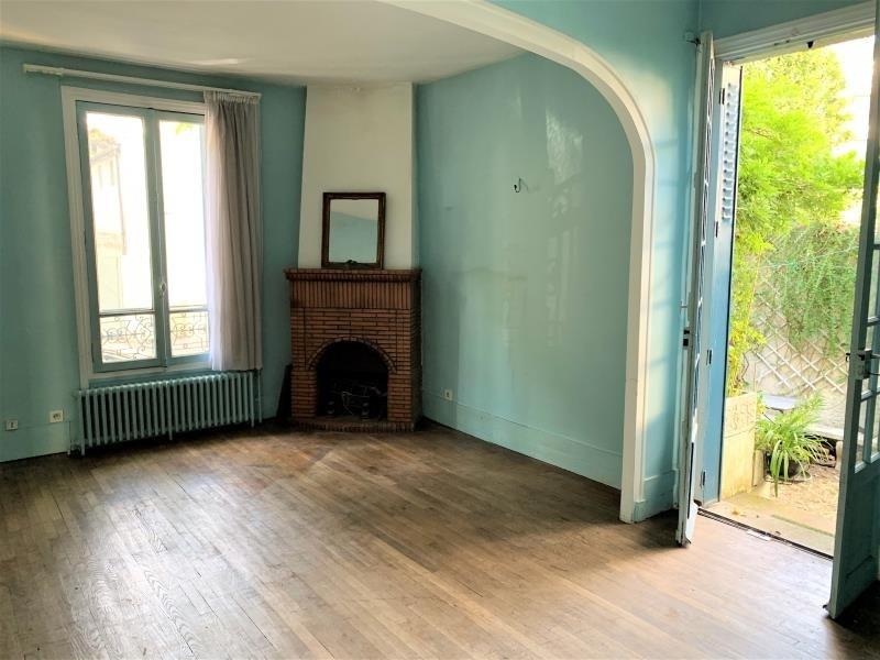 Vente maison / villa Courbevoie 790000€ - Photo 5