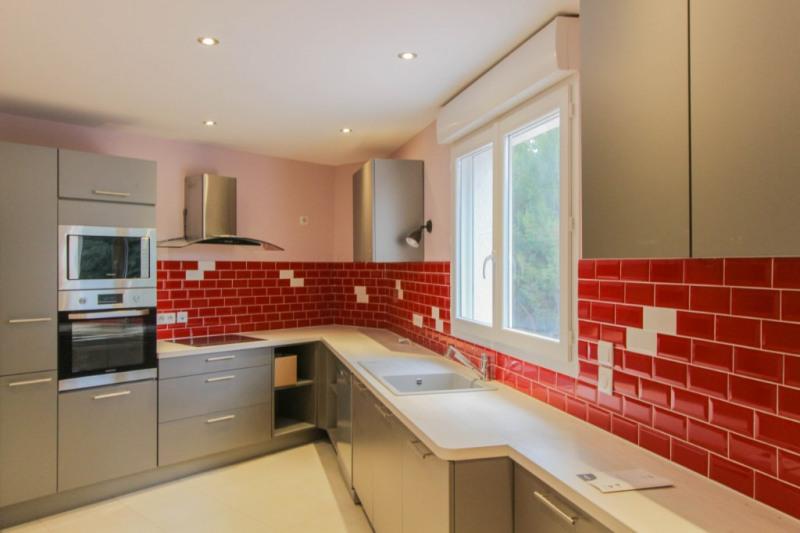 Deluxe sale house / villa Aix les bains 577500€ - Picture 5