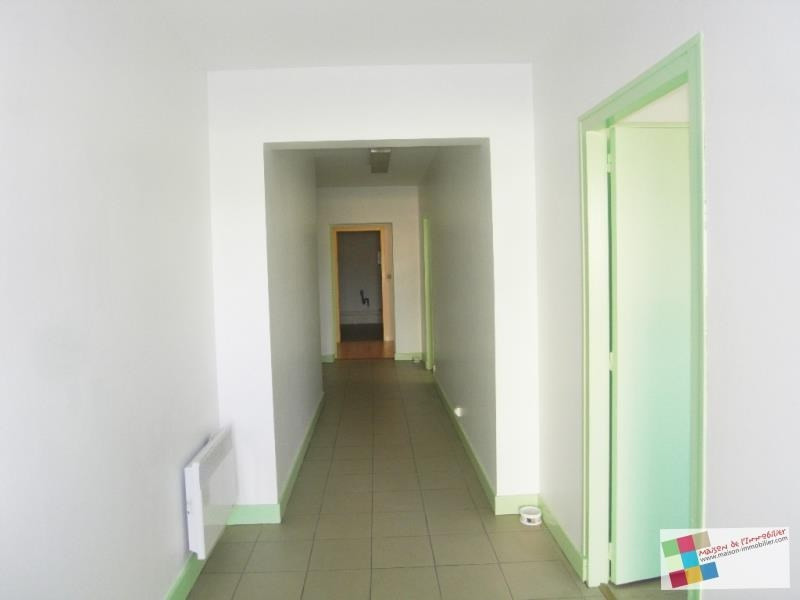 Location local commercial Chateaubernard 590€ HT/HC - Photo 3