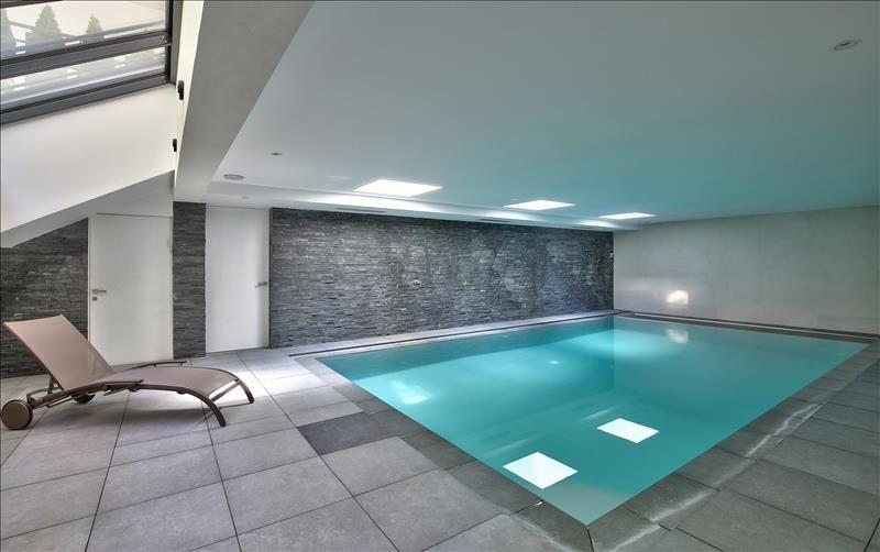Deluxe sale house / villa Le vesinet 3640000€ - Picture 10