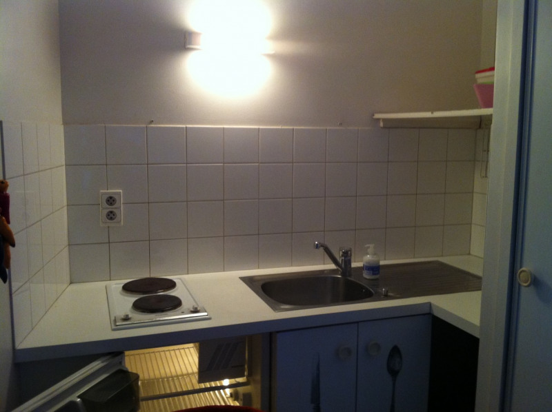 Location appartement Vanves 650€ CC - Photo 3