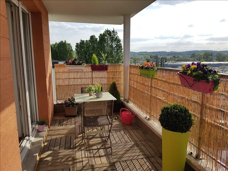 Vente appartement Longjumeau 209500€ - Photo 1