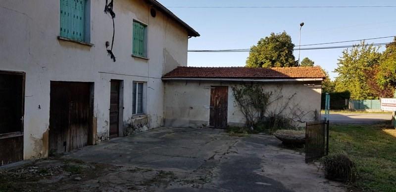 Sale house / villa Estrablin 238900€ - Picture 3